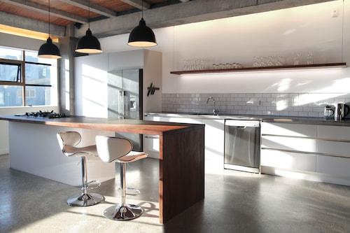 The Setup on Dixon - Apartments, Wellington