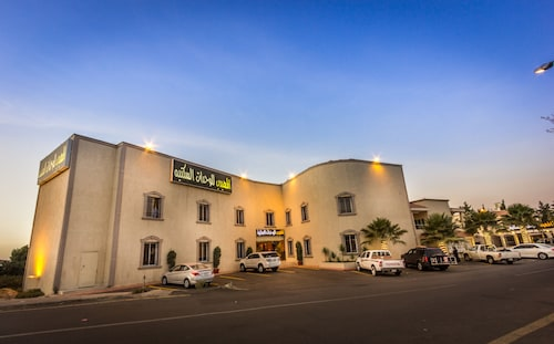 . Almuhaidb Resort Alhada