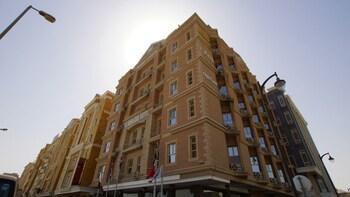 Hotel - Almuhaidb Alkhobar Sea View