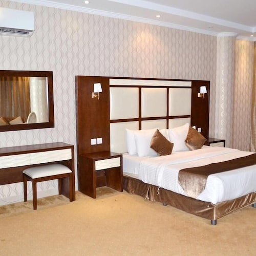AlMuhaidb Hotel Apartment Dowally,