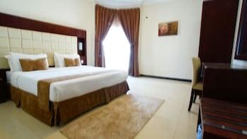 阿姆海德飯店 - 阿卜杜勒阿齊茲國王服務式公寓飯店