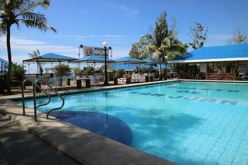 Puerto de San Juan Beach Resort Hotel, San Juan