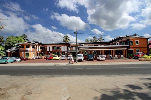 MyVilla Langkawi Hotel, Langkawi