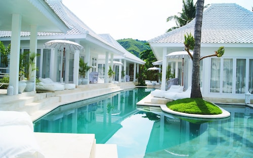 Harmony Villas Lombok, Lombok Tengah