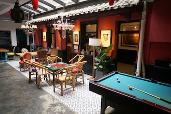 Hotel - Chengdu Mix Hostel Poshpacker& Cocktail Bar