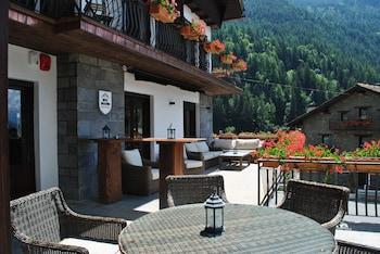 Hotel - Hotel Millefiori