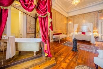 艾斯佩奇亞里亞斯宮殿飯店