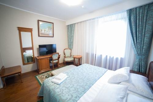 . Hotel Simbirsk