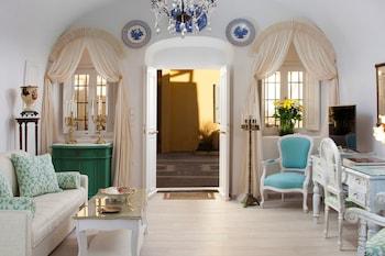 橄欖洞穴別墅飯店
