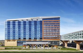 明尼亞波利斯 - 聖保羅機場洲際飯店 InterContinental Minneapolis - St. Paul Airport