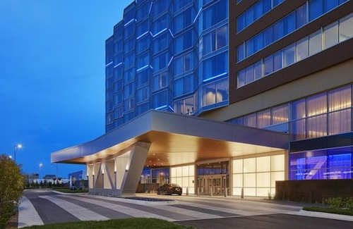 . InterContinental Minneapolis - St. Paul Airport, an IHG Hotel