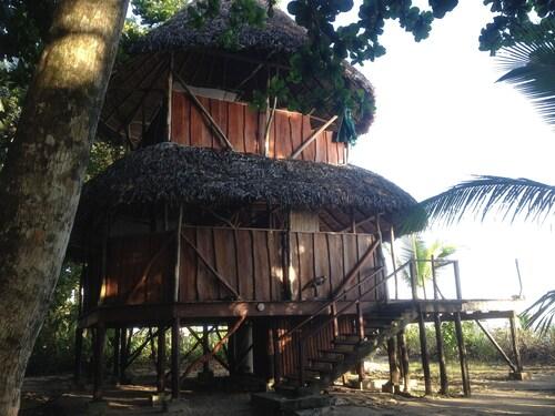 AL NATURAL RESORT, Bocas del Toro