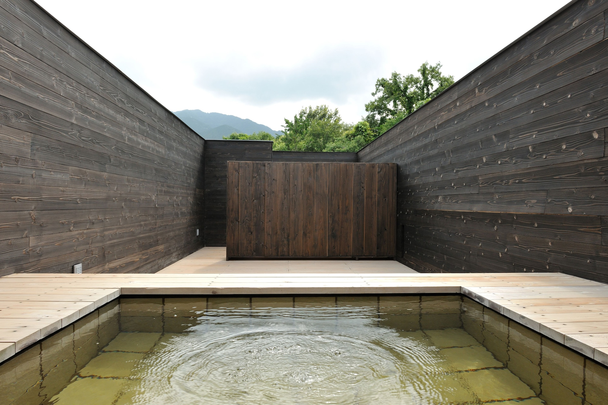 Deluxe Cottage with Outdoor Bath MATSU