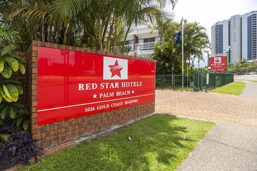 . Red Star Hotels Palm Beach
