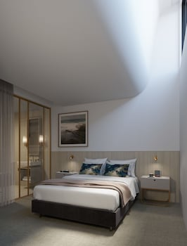 Guestroom at Spicers Potts Point in Potts Point