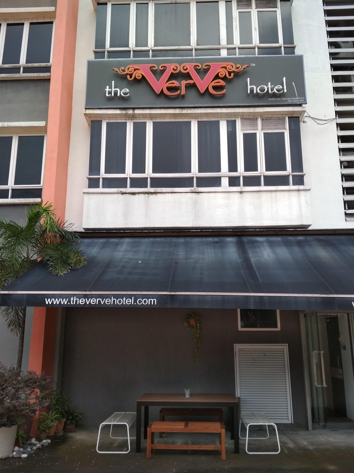 The Verve Hotel, Kuala Lumpur