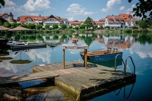 __{offers.Best_flights}__ Seehotel Niedernberg - Das Dorf am See