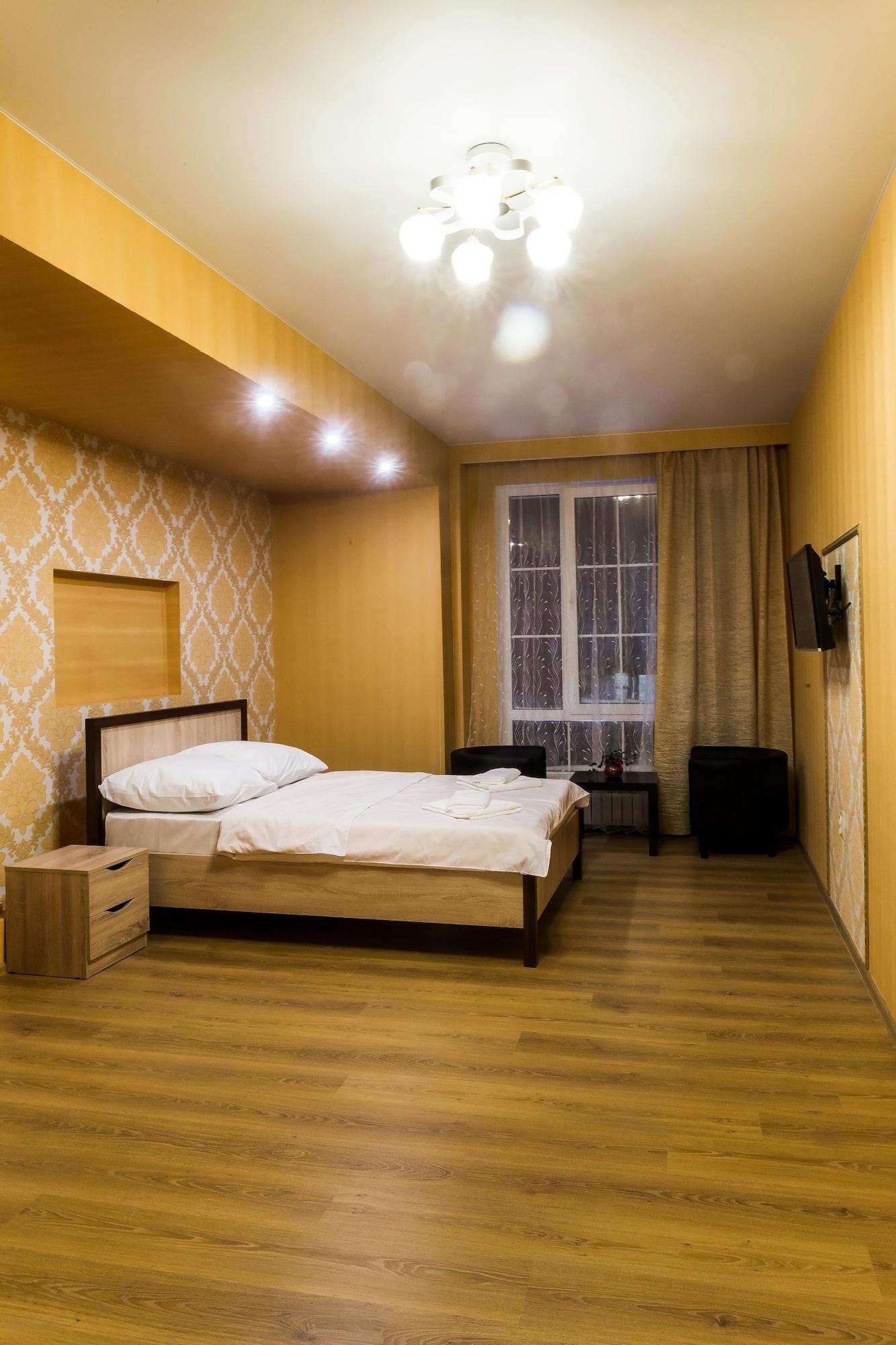 Nitsa Hotel, Samara