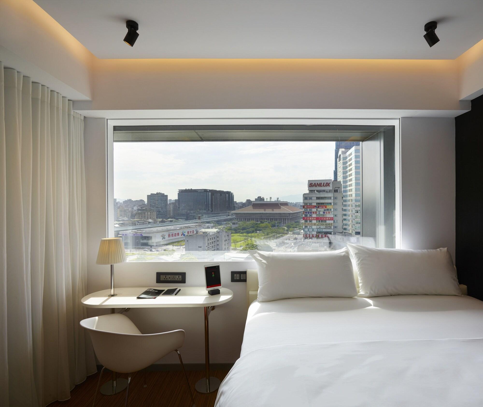 Room, City View (Citizen)