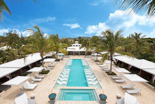 . Serenity At Coconut Bay-All Inclusive-Adults Only