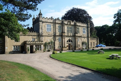 The Old Lodge, North Yorkshire