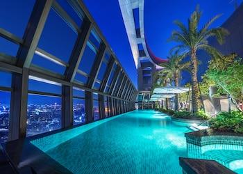 板橋凱撒大飯店 Caesar Park Hotel Banqiao