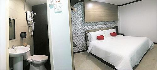 One Enigma Hotel, Kuala Lumpur
