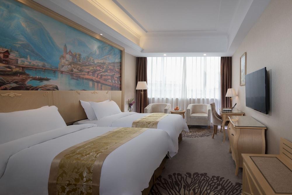 Vienna Hotel Guangzhou Baiyun Airport Branch, Guangzhou