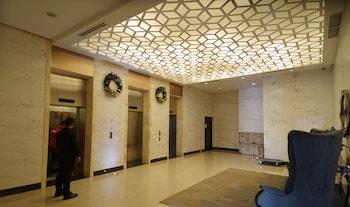 LUXE IN VENICE - THE VENICE RESIDENCES Hotel Interior