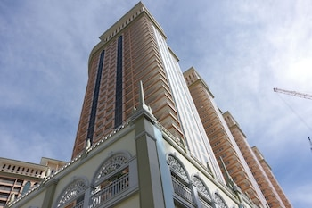 LUXE IN VENICE - THE VENICE RESIDENCES Exterior