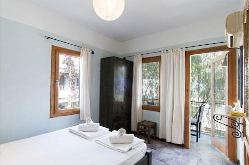 Kale Hotel, Kaş