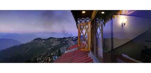 Summit Hermon Hotel & Spa, Darjiling