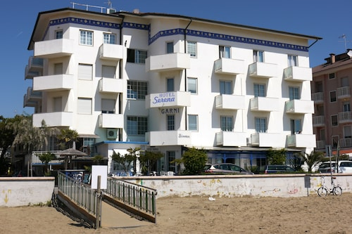 Hotel Serena, Venezia