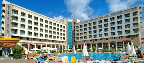 Hedef Rose Garden Hotel - All Inclusive, Alanya