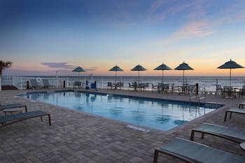 新士麥那海灘萬豪春季山丘套房飯店 SpringHill Suites by Marriott New Smyrna Beach
