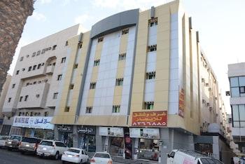 麥地那 13 號阿爾伊艾裡服務式公寓飯店
