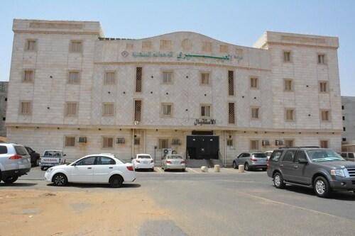 . Al Eairy Furnished Apartments Jizan 1
