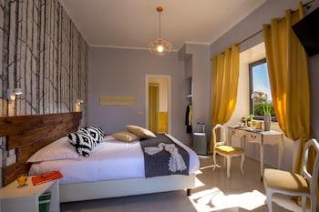 Hotel - Urban Garden Hotel