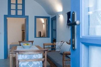 歐里拉傳統洞穴別墅飯店