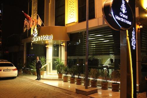 Grand Mardin-i Hotel, Merkez