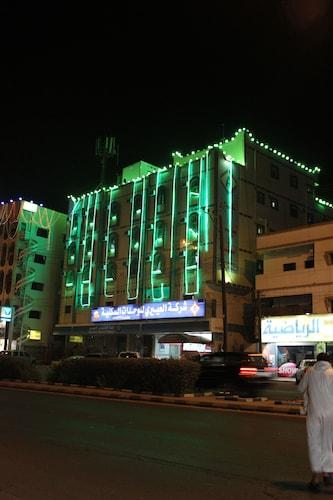 Al Eairy Furnished Apartments Al Baha 3,