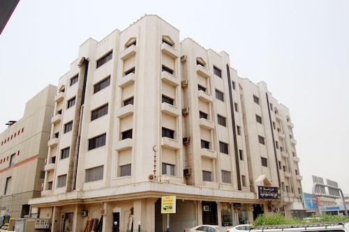 Al Eairy Furnished Apartments Jeddah 2, Jeddah