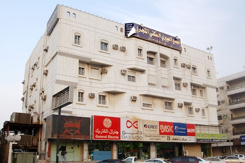 Al Eairy Furnished Apartments Jeddah 4, Jeddah
