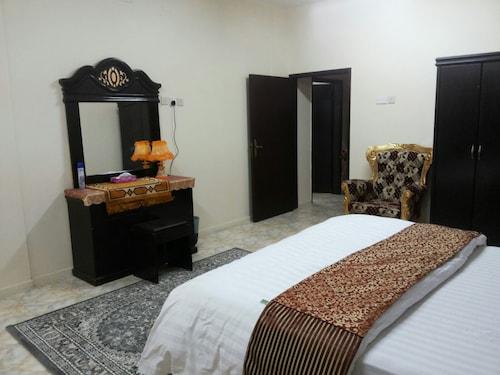Al Eairy Furnished Apartments Al Ahsa 2,