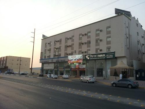 Al Eairy Furnished Apartments Al Ahsa 2