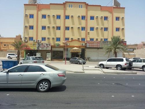 Al Eairy Furnished Apartments Al Ahsa 4
