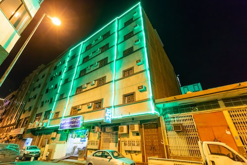 . Al Eairy Furnished Apartments Taif