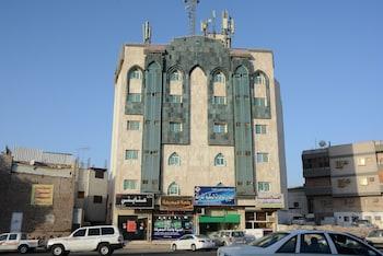 麥地那 2 號阿爾伊艾裡服務式公寓飯店