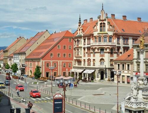 Hotel Maribor, City apartments, Maribor