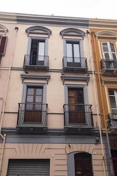 斯塔姆帕斯公寓飯店